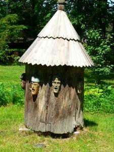 Valašské muzeum v přírodě