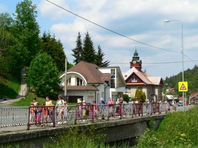 V Horní Bečvě